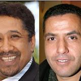 Khaled et Mami chantent pour le président sortant, Le raï en poche