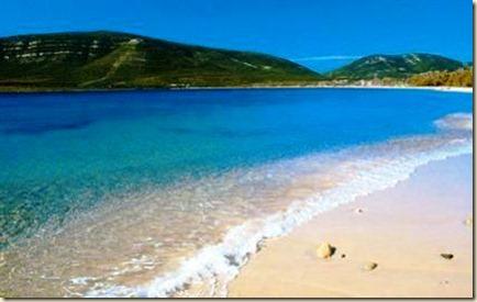 Playa Spiagga Mugoni