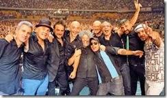 Los Fabulosos Cadillacs en Chile Tour