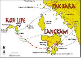 Koh Lipe infomation 3