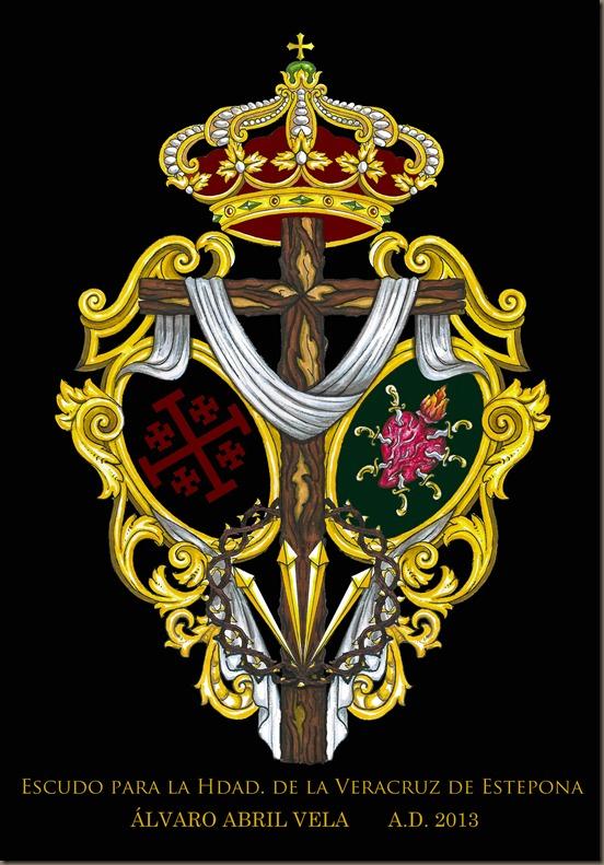 escudo veracruz final alvaro abril vela diseño 2013 FONDO NEGRO copia