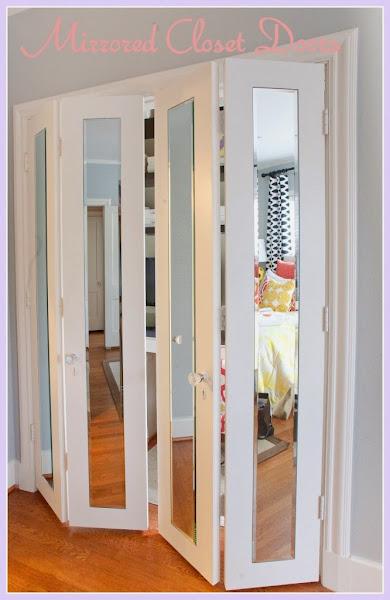 Mirror Closet Doors 1 666x1024 Mirror Closet Doors