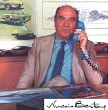 Niccio Bertone