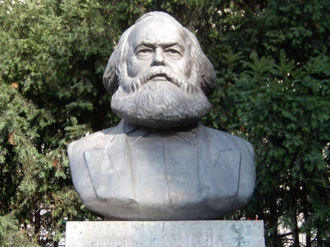 CC Photo Google Image Search Source is upload wikimedia org  Subject is  Karl Marx