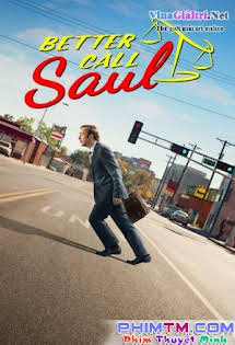 Gã Trùm :phần 2 - Better Call Saul :Phần 2 Tập 5 6 Cuối