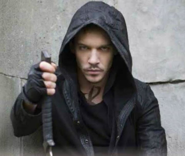 Sony Releases Another Mortal Instruments: City Of Bones Still. Check Out  Jonathan Rhys Meyers As Valentine Morgenstern.