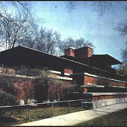 04.- F. Lloyd Wright. Casa Robbie