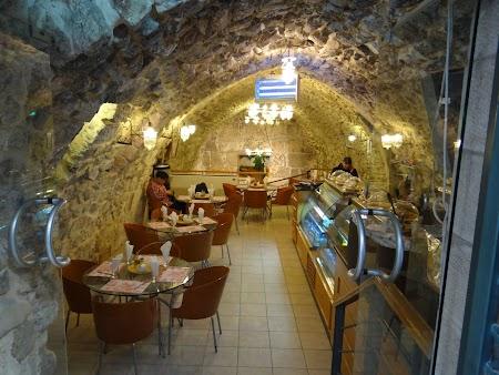 Patiserie din Ierusalimul vechi