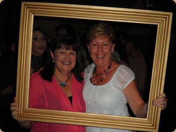 Sharon & Julie