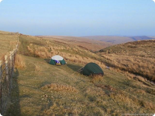 ridgeway camp