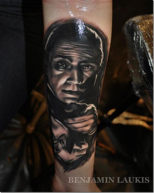 Tatuagem por Benjamin Laukis (8)