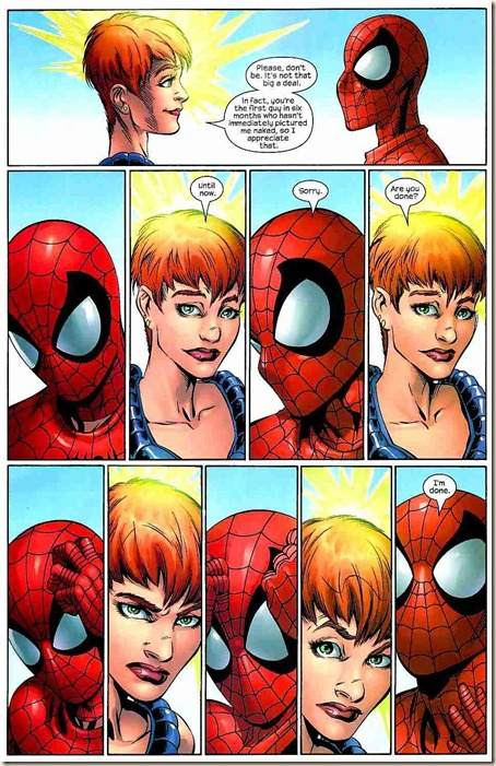 SpiderManImagineJeanGreyNekkid