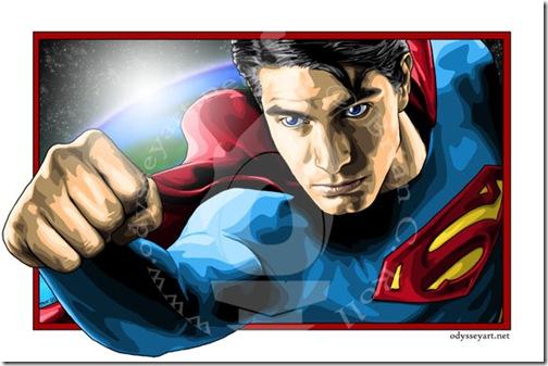 Superman,Jerry Siegel,Joe Shuster,Kal-El,Clark Joseph Kent,Christopher Reeve (38)