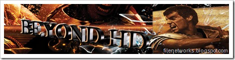 BeyondHD Logo