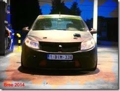 Dacia Sandero gepimpt 12