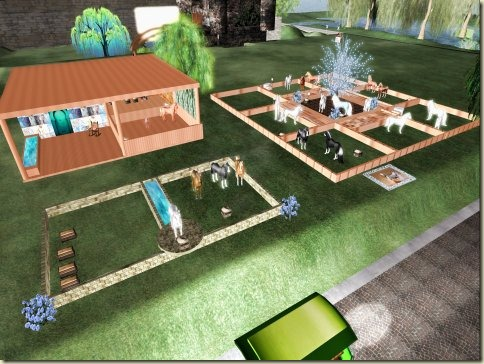 Hayati's Horse Ranch in Wharf 03