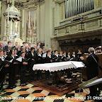 Cantus laetitia est Zogno 31/10/2014