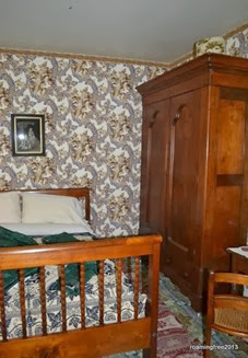 Mary Lincoln's Bedroom