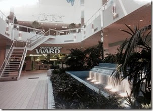Inside Near Montgomery Ward 1989 2