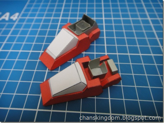 SD Wing Zero Custom-070
