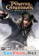 Cuớp Biển Caribbe