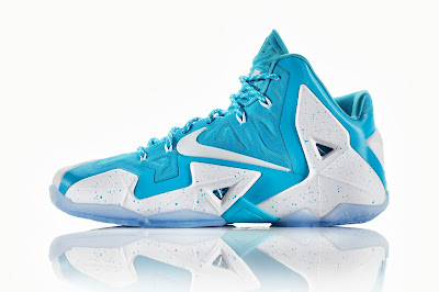 nike lebron 10 id options preview 3 10 NIKEiD LEBRON 11 Set to Debut on October 7th in 3 Options