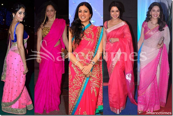 Pink_Bollywood_Saree(2)