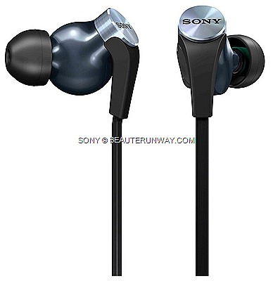 Sony Extra Bass headphones XB200 XB400  XB600 XB900 in ear phone model XB30EX  XB60EX XB90EX Direct Vibe Structure Capacity Optimisation hybrid silicone ear buds elasticised leather Sony stores Singapore authorised outlets