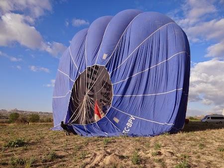 37. Balon dezumflat.JPG