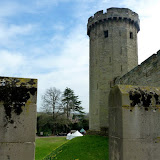 Warwick Castle 2010