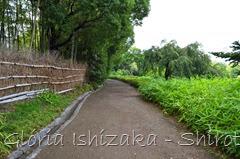 41 - Glória Ishizaka - Shirotori Garden