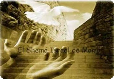 Shema Israel de mama