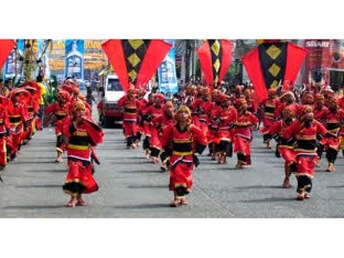 Kadayawan Davao Aug 16