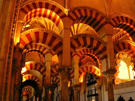 05. Mezquita - Catedral Cordoba, Spania.JPG
