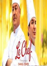 The Chef (Comme Un Chef)