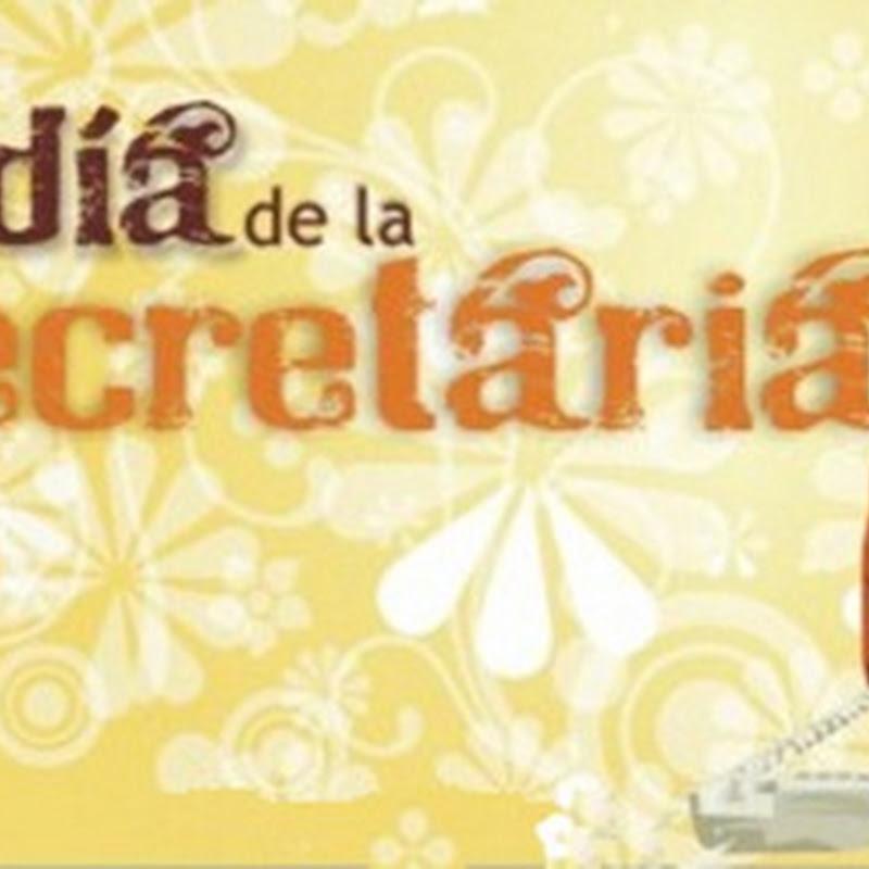 Día de la Secretaria Interamericana