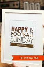 Spaceships and Laser Beams - Happy is Football Sunday