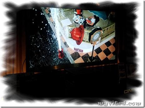 LG Cinema 3D SMART TV 3D 2D to 3D