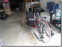 2008 300 bike