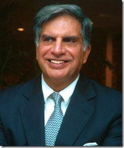 Ratan Tata net worth 2011