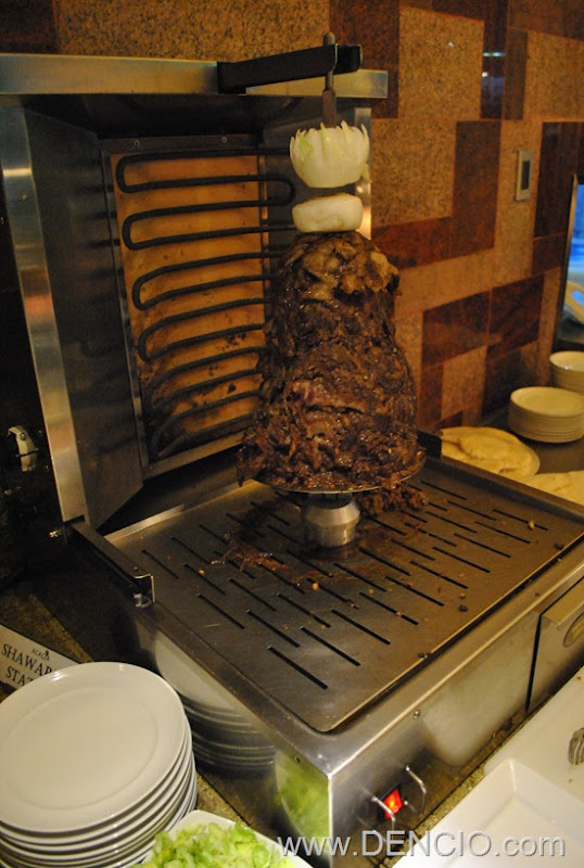 Acaci Cafe Buffet Acacia Hotel Manila 33
