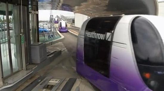 Heathrow Bus 03