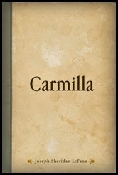 Carmilla cover 1