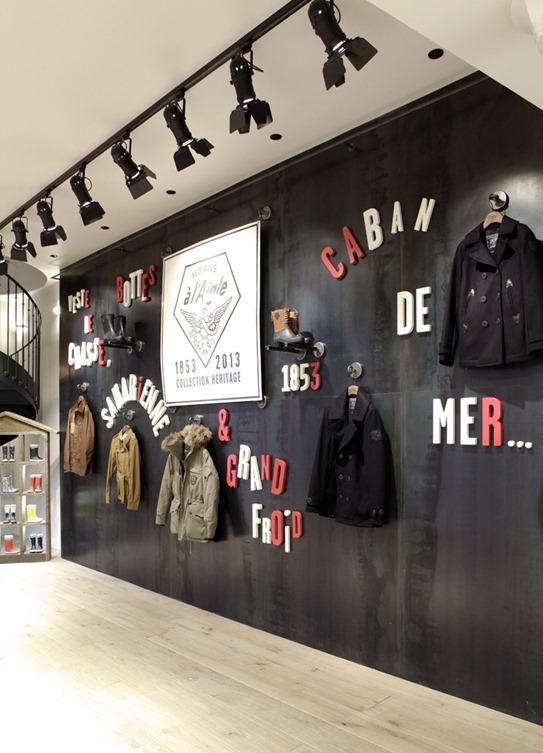 AIGLE-flagship-store-Paris-11