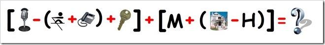 Rebus Math