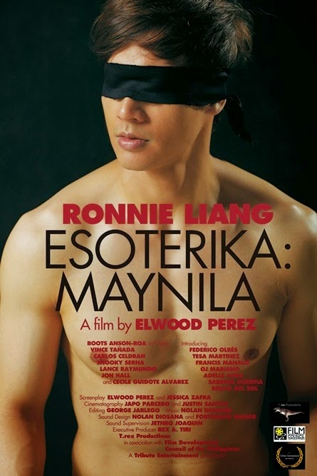 Esoterika: Maynila - Movie Poster