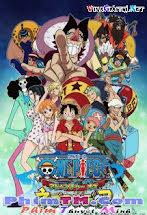 One Piece: Cuộc Phiêu Lưu Đến Lãnh Địa Nebulandia - One Piece: Adventure Of Nebulandia Tập HD 1080p Full