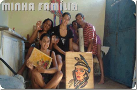 FAMILIA PVC