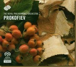 Prokofiev Sinfonía Clásica Simonov
