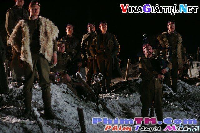 Xem Phim Trận Chiến Diệu Kỳ - Joyeux Noel - phimtm.com - Ảnh 2